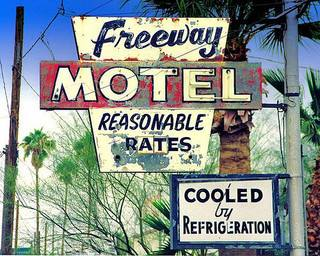 Freeway Motel