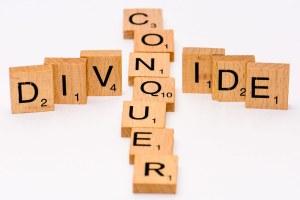 DivideConquer
