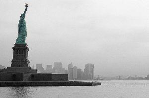 Liberty-Manhattan
