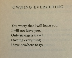Owning Everything Leonard Cohen cropped