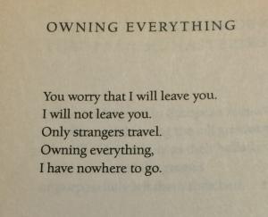 Owning Everything Leonard Cohen cropped