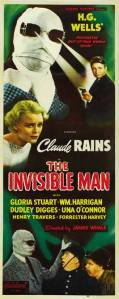 gloria invisible man