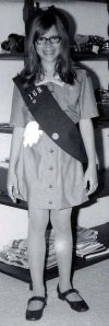 201px-Girl_Scout_in_uniform,_1973