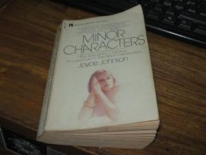 minor characters joyce
