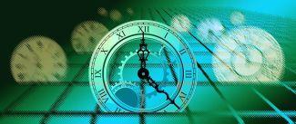 time blur