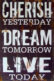 gratitude dream live